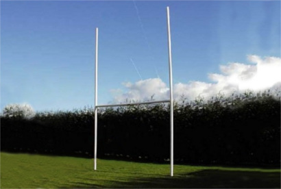 Rugby Posts Sports Equipment Manufacturer