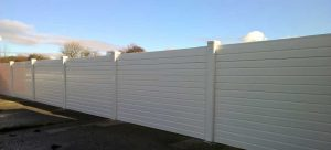 spectator barriers - rugby crowd barrier panels
